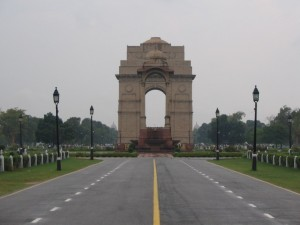 delhi-capital-of-india